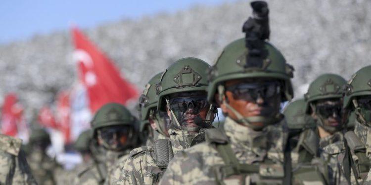 Λιβύη: Η Τουρκία ήρθε για να μείνει – Παρατείνει για ακόμη 18 μήνες την στρατιωτική της παρουσία
