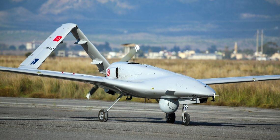 «Καθημερινή»: Σύστημα αντί-Drones αγοράζει η Εθνική Φρουρά