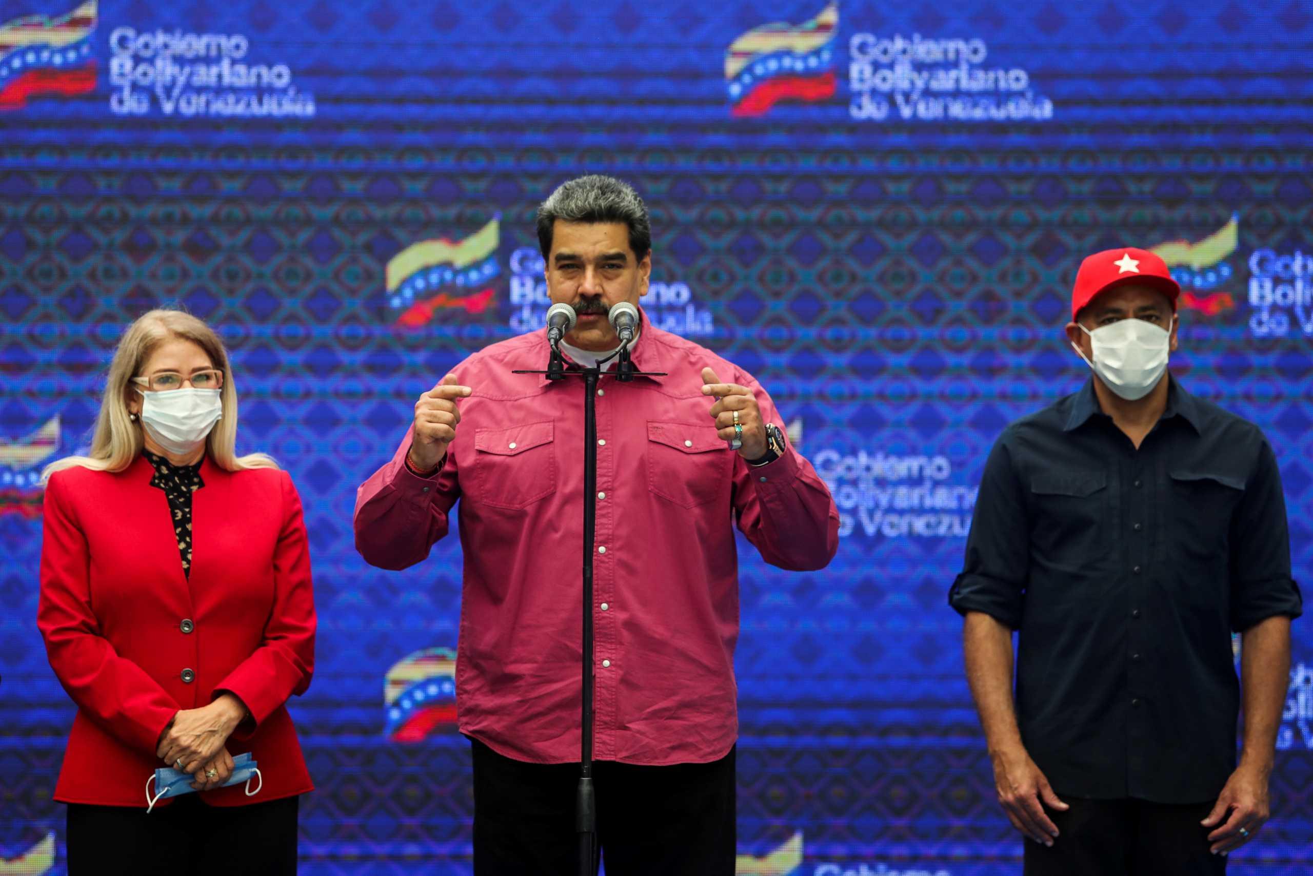 """Βενεζουέλα: Στον Μαδούρο και πάλι ο έλεγχος του κοινοβουλίου – """"Νικήτρια"""" η αποχή στις εκλογές"""