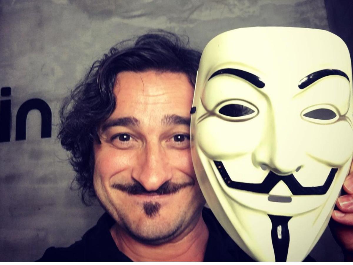 Βασίλης Χαραλαμπόπουλος: Η απώλεια που τον στιγμάτισε