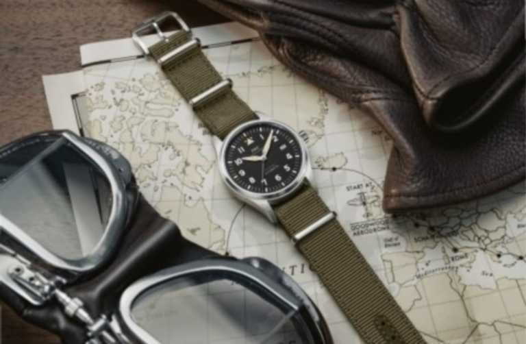 Οι 5 οίκοι που παράγουν τα καλύτερα pilot ρολόγια στον κόσμο