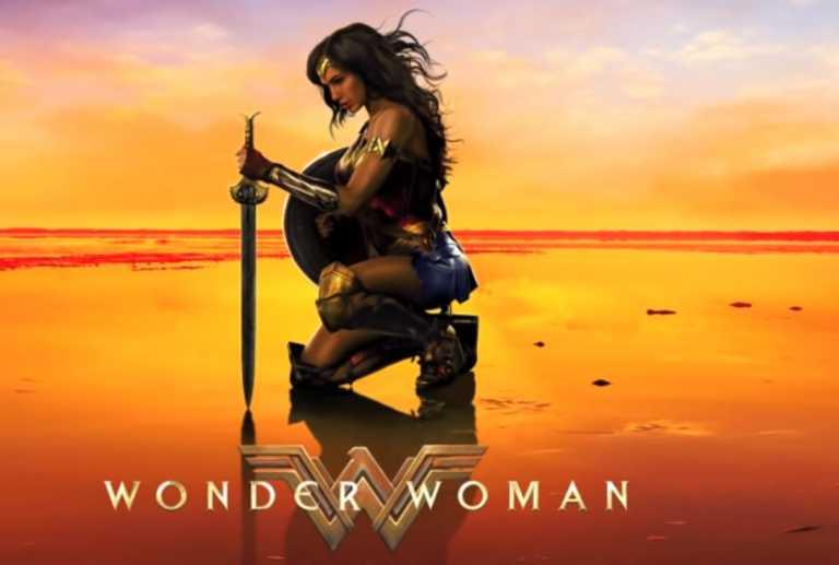 Ακόμα δε βγήκε το δεύτερο Wonder Woman και… ετοιμάζουν το τρίτο!