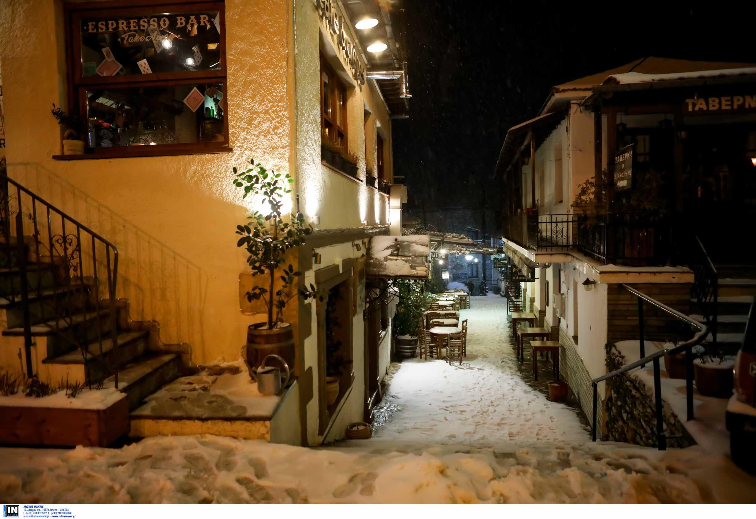 Κορονοϊός: Κρατήσεις σε βίλες και σαλέ για το πρώτο τριήμερο μετά το lockdown