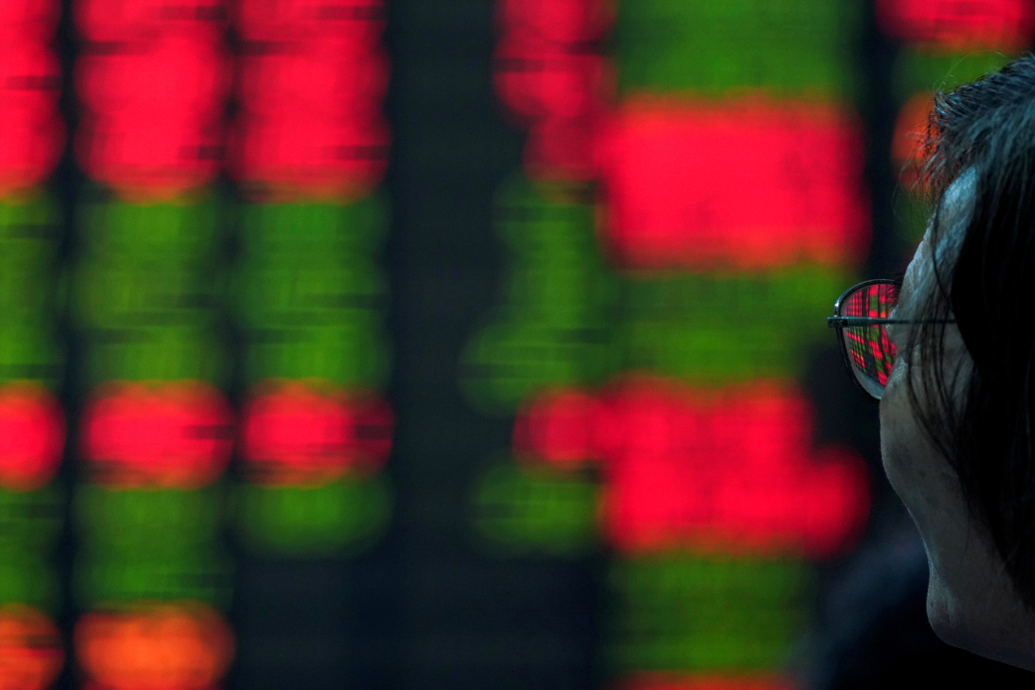 Χρηματιστήριο: Οριακή άνοδος 0,07% τη Δευτέρα
