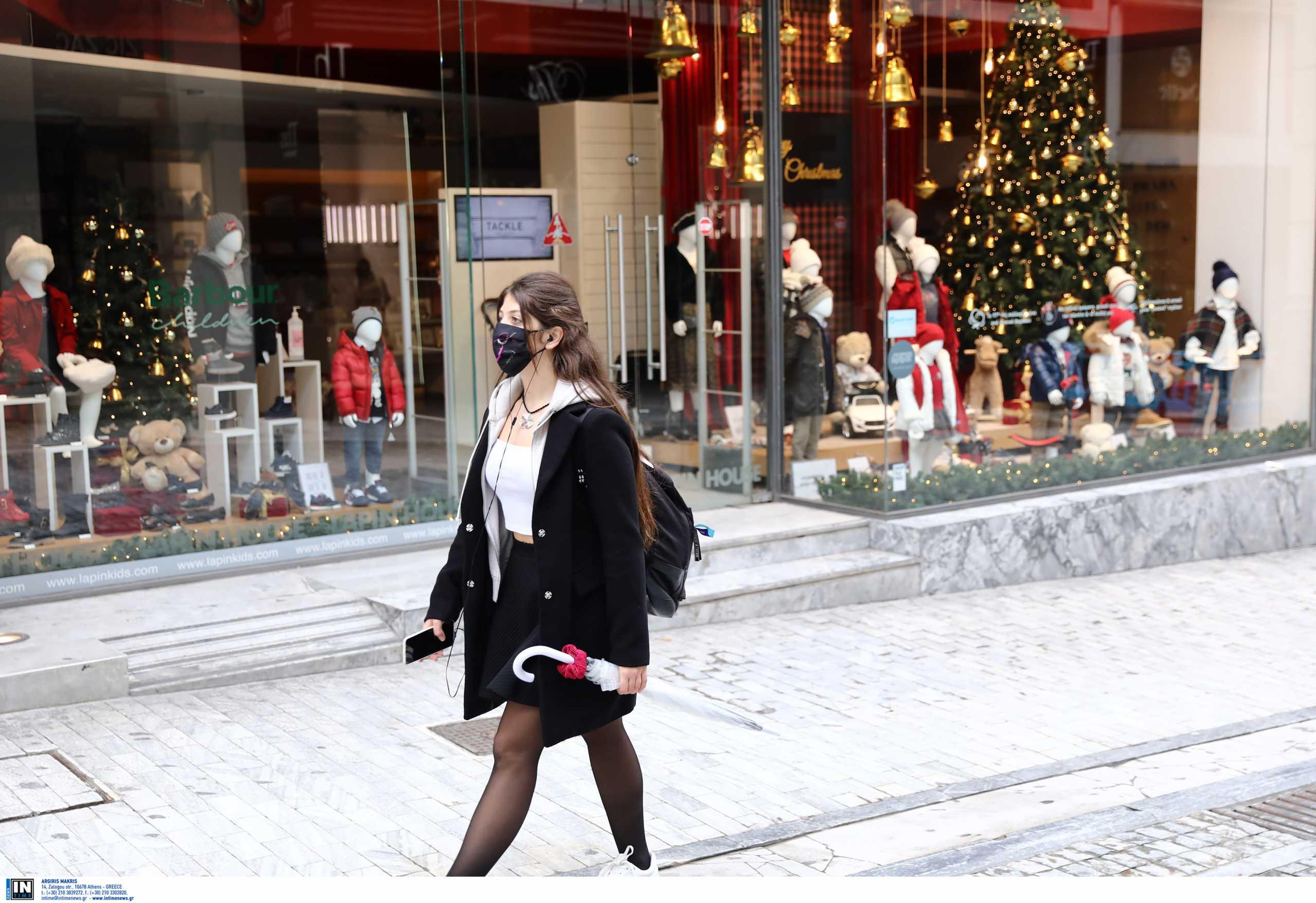 Κραυγή αγωνίας για το ρεβεγιόν τα Χριστούγεννα: «Επικίνδυνο» και με 9 άτομα