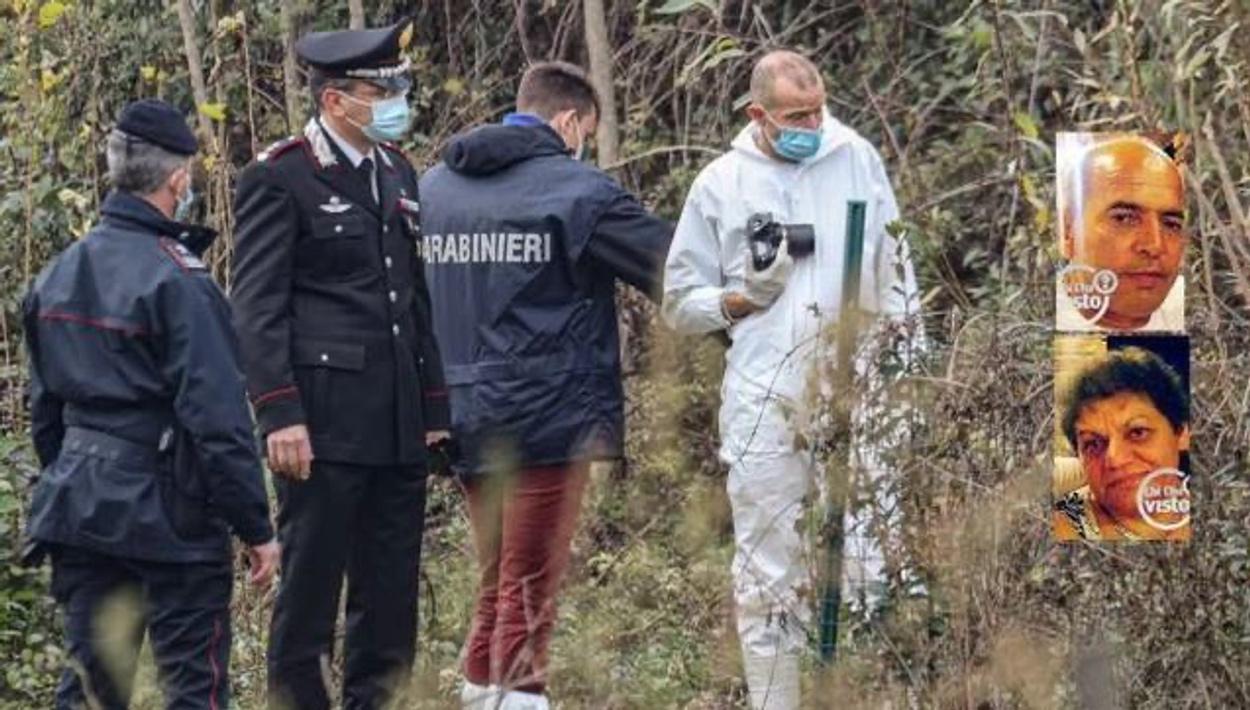 Ιταλία: Φρικτές αποκαλύψεις για το ζευγάρι που δολοφονήθηκε και τεμαχίστηκε με αλυσοπρίονο
