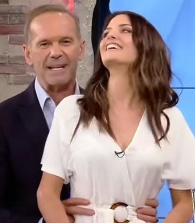 Πέτρος Κωστόπουλος: Είναι ζευγάρι περίπου δυο μήνες με την 26χρονη Κατερίνα Λιόλιου σύμφωνα με το ΟK!