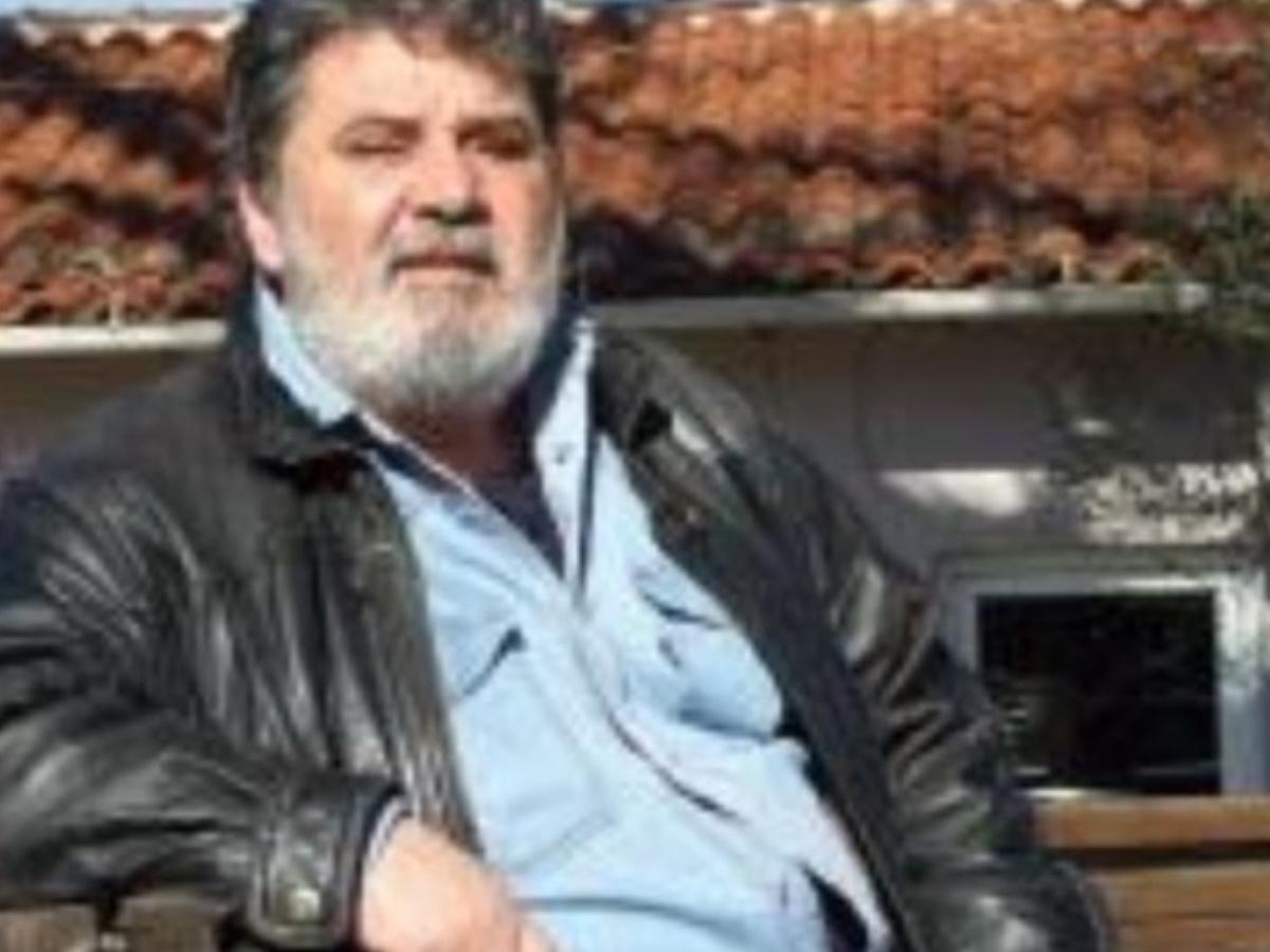 Πέθανε ο ηθοποιός Παναγιώτης Ραπτάκης! Η εκκλησία αρνείται να τελέσει ακολουθία