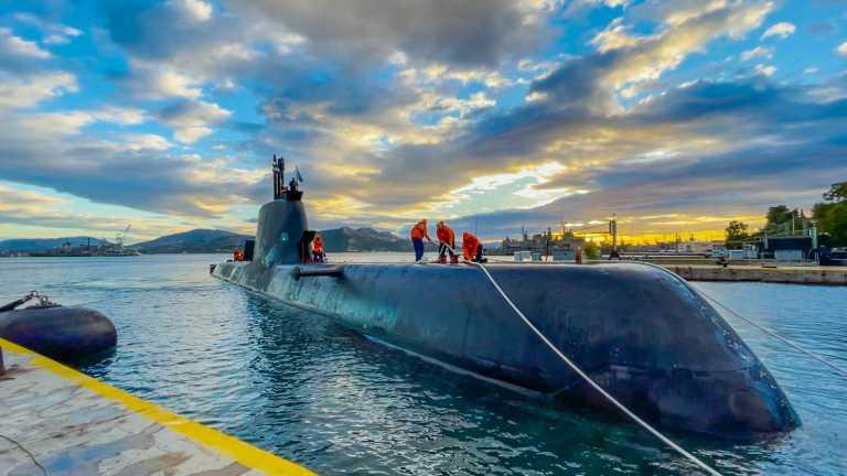 """Επίδειξη ισχύος του Πολεμικού Ναυτικού στην άσκηση """"ΠΕΡΙΣΚΟΠΙΟ"""" – Εντυπωσιακά πλάνα [pics]"""