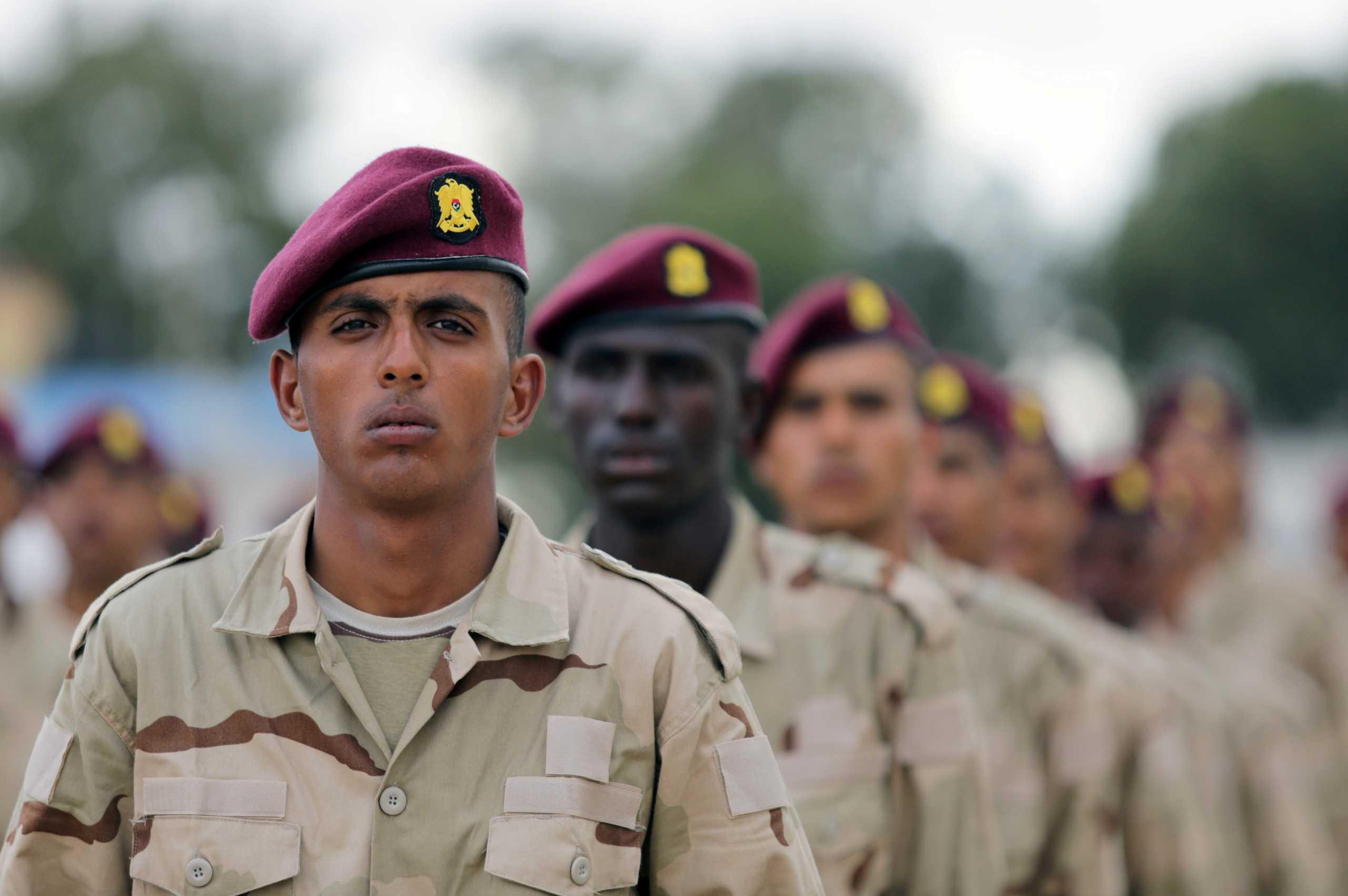 Λιβύη: Η Άγκυρα «ανοίγει τα χαρτιά της» για το ρόλο της στην επίλυση της κρίσης