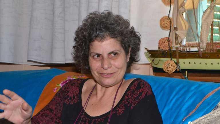 """Ξεσπά η Μαργαρίτα Θεοδωράκη: """"Δεν είμαι ζητιάνα αλλά ζητάω βοήθεια για τα δικαιώματά μου"""""""
