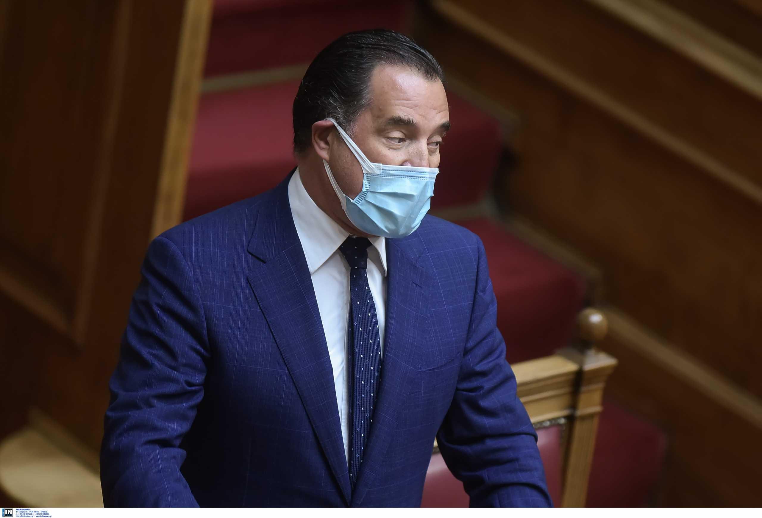 Πρώτη η Ελλάδα στην απορρόφηση πόρων του Ευρωπαϊκού Ταμείου Περιφερειακής Ανάπτυξης – Γεωργιάδης: Είμαι υπερήφανος
