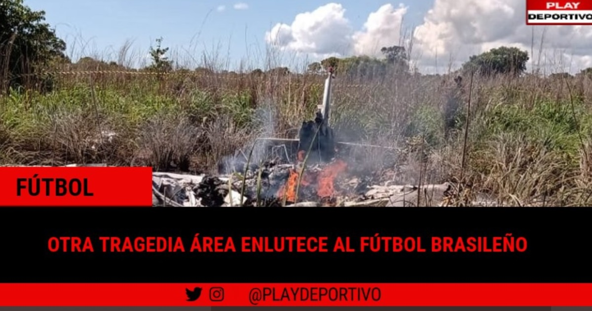 Τραγωδία στη Βραζιλία, έπεσε αεροπλάνο με ποδοσφαιρική ομάδα – Τα πρόσωπα του δράματος (video, pics)