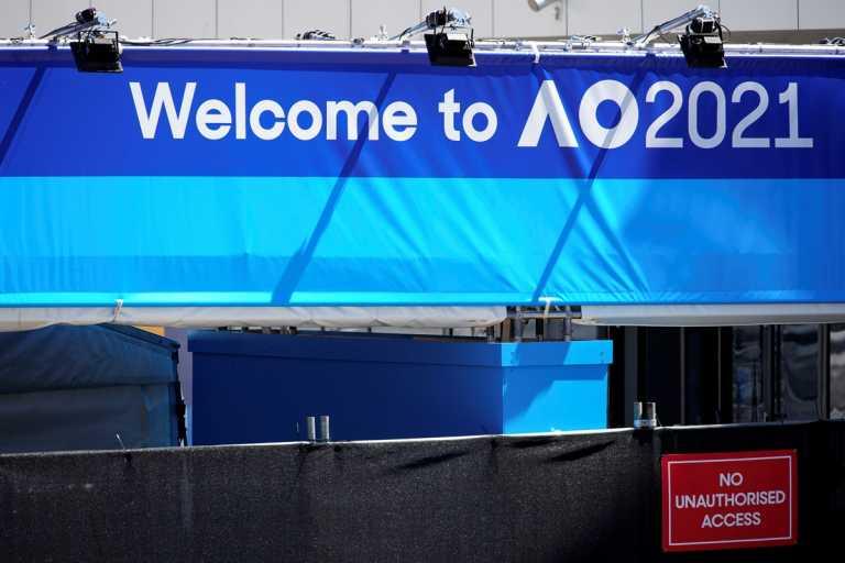 Australian Open: Νέα κρούσματα κορονοϊού και ποντίκια (videos)