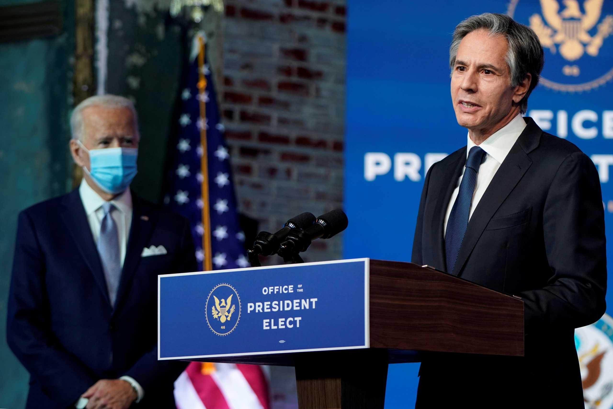 ΗΠΑ: Σημαντική για τα αμερικανικά συμφέροντα στην Αν. Μεσόγειο η σχέση ασφαλείας με την Ελλάδα