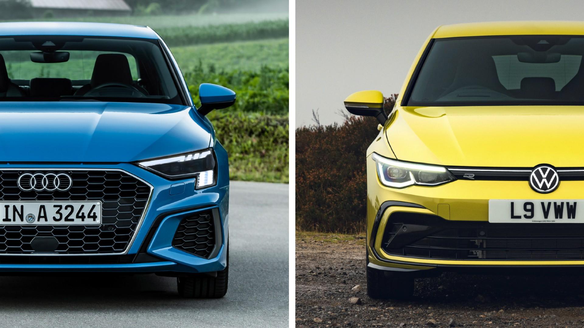Νέες τιμές στην Ελλάδα για πολλά μοντέλα των Volkswagen και Audi