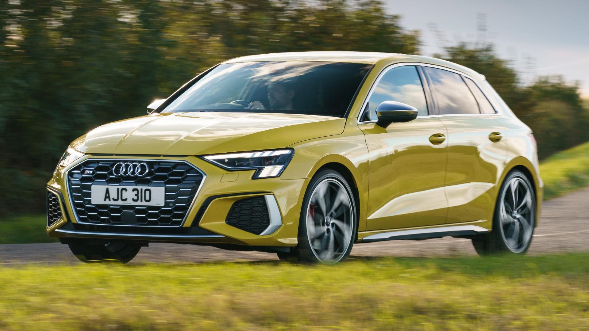 Πόσο κοστίζει στην Ελλάδα το νέο Audi S3 Sportback; [vid]