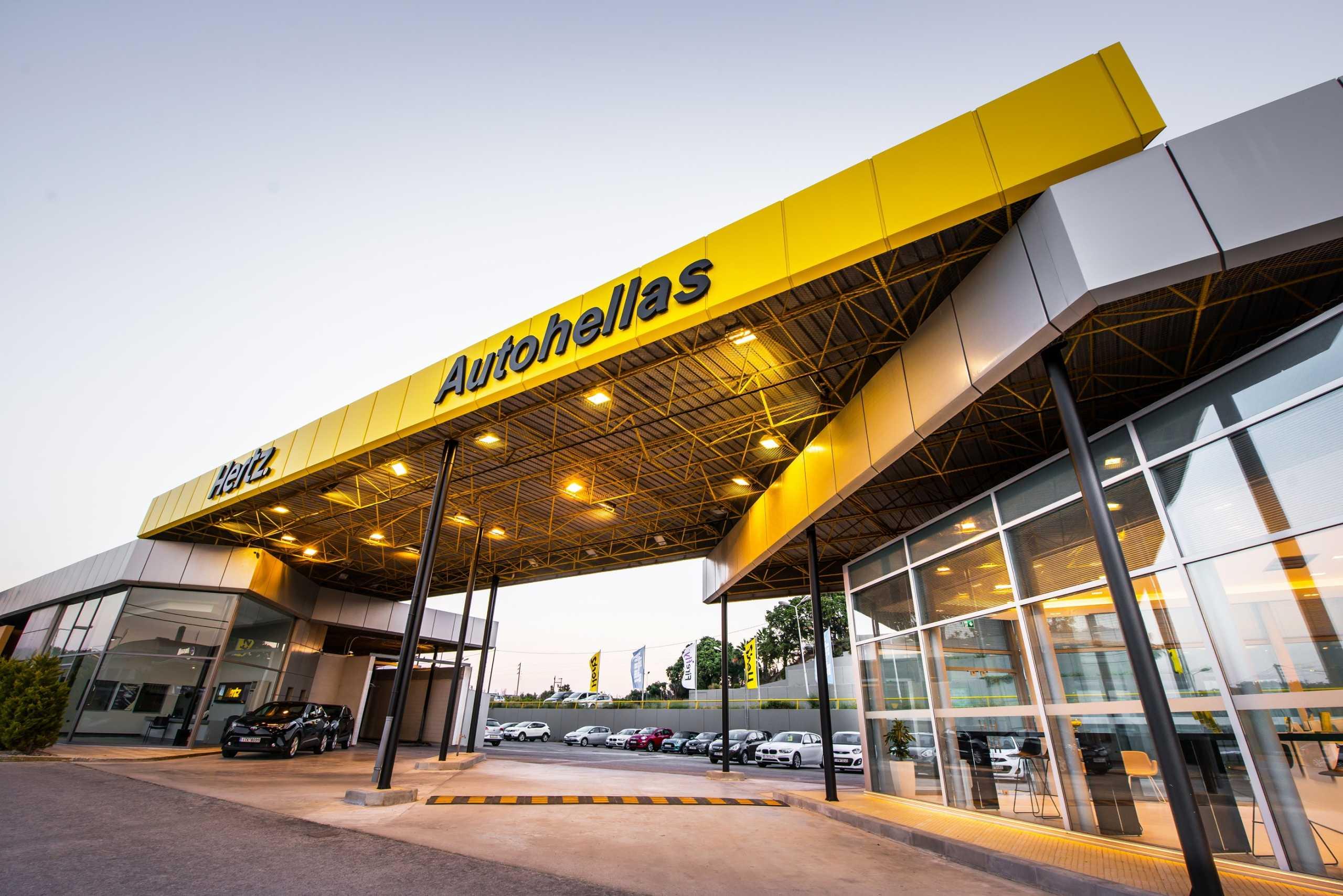 Αutohellas:  Χρηματοδότηση 180 εκατ. ευρώ από την JP Morgan – Ποιοι είναι οι όροι συνεργασίας