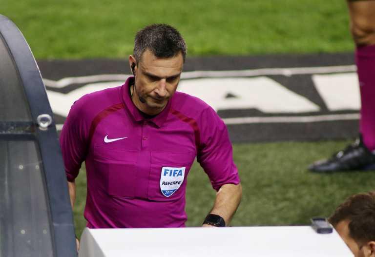 ΠΑΟΚ – ΑΕΚ: Σλοβένος διαιτητής στο ντέρμπι της Τούμπας, είχε συλληφθεί σε βίλα οργίων