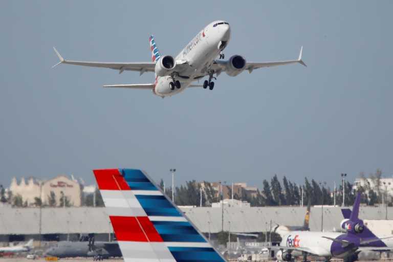 Το Boeing 737 MAX επιστρέφει στους ευρωπαϊκούς αιθέρες – 22 μήνες μετά τα δυστυχήματα