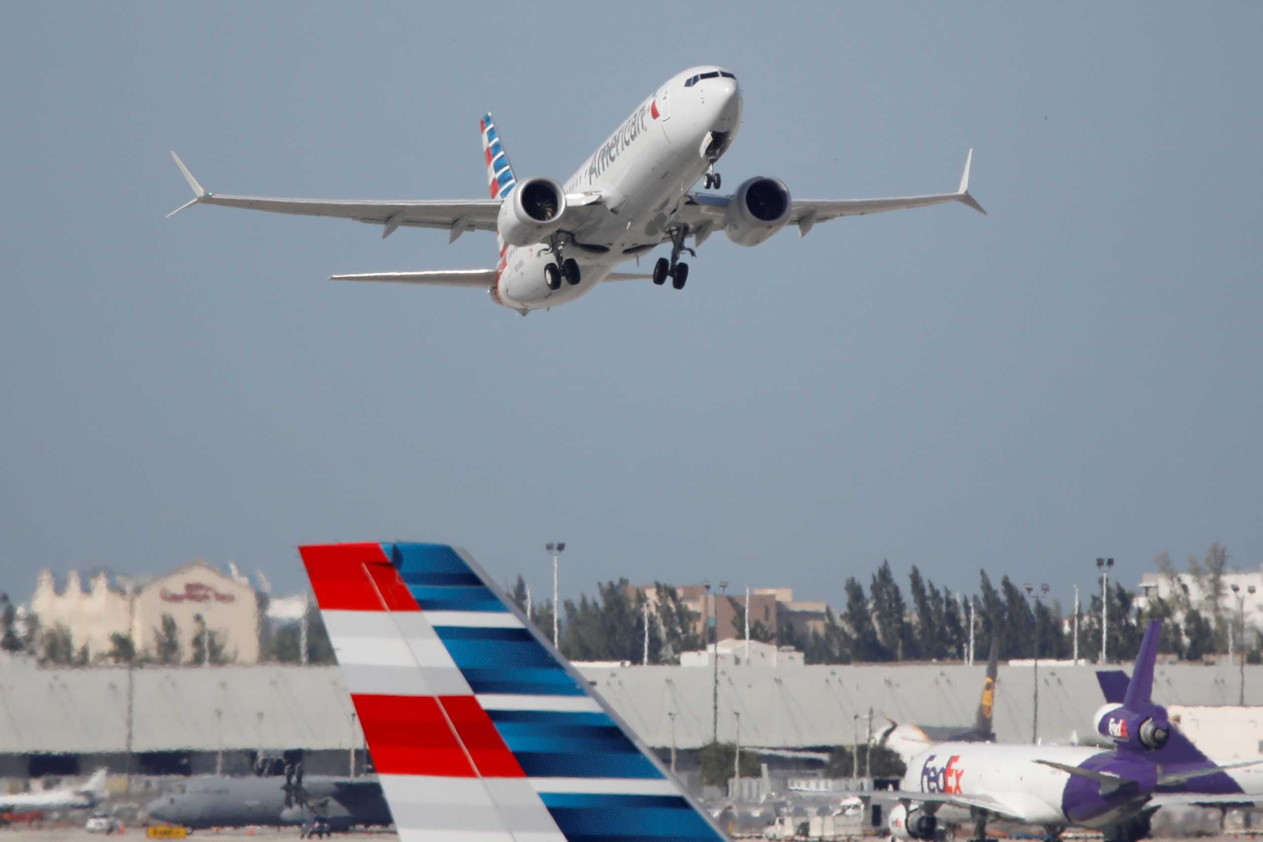 Επιστρέφει στις ευρωπαϊκές πτήσεις το Boeing 737 MAX