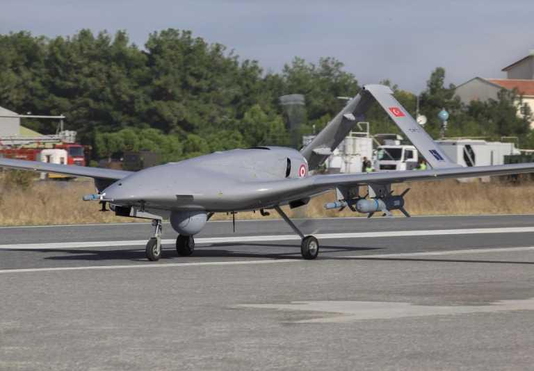 Η Άγκυρα δε «νιώθει» από κυρώσεις: «Τα drones μας θα πετούν σύντομα στην Ευρώπη» λέει Τούρκος Υπουργός