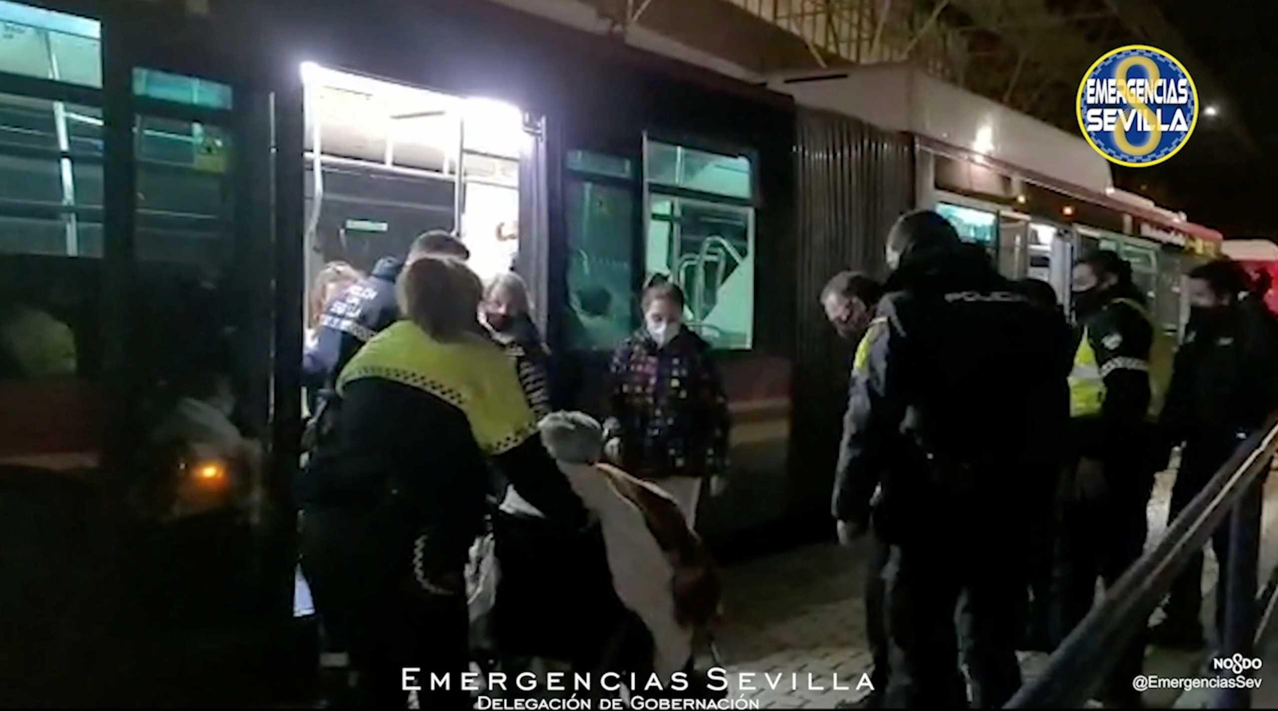 Μία νεκρή και 18 τραυματίες από φωτιά σε οίκο ευγηρίας της Ισπανίας