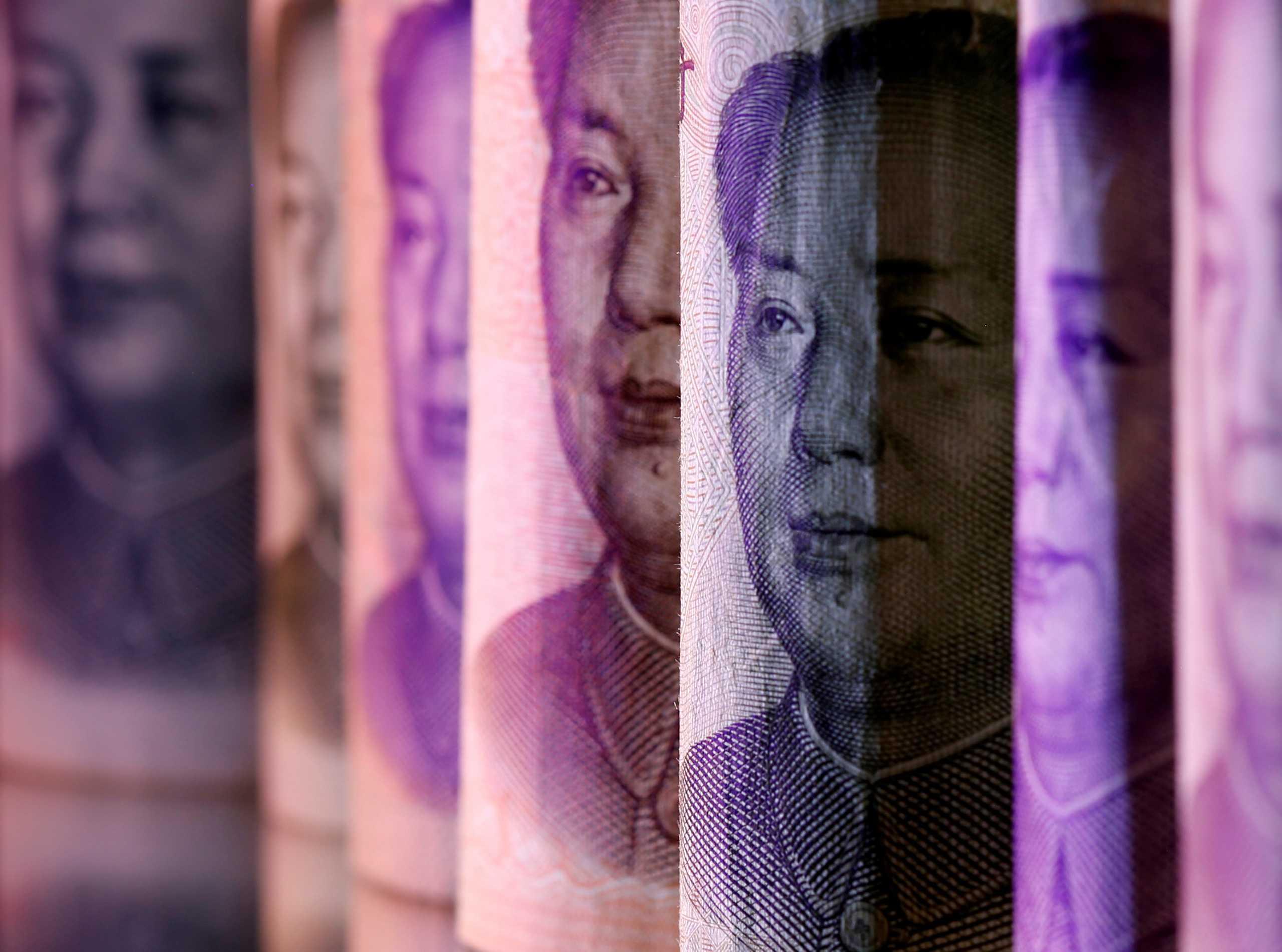 Κίνα: Εκτελέστηκε για διαφθορά πρώην επικεφαλής επενδυτικού ταμείου