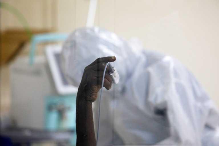 Βαρύς ο απολογισμός του κορονοϊού στην Αφρική: Το ποσοστό θανάτων υψηλότερο από τον παγκόσμιο μέσο όρο