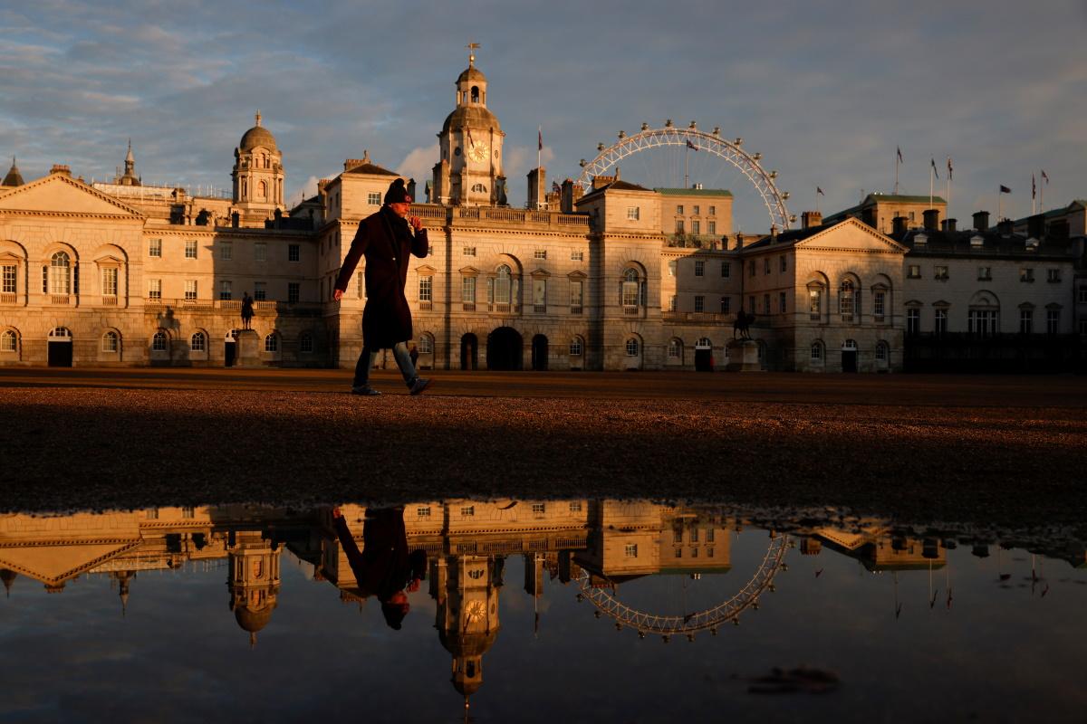 Κορονοϊός: Νέο αρνητικό ρεκόρ με 1041 θανάτους και περισσότερα από 62000 κρούσματα στη Βρετανία
