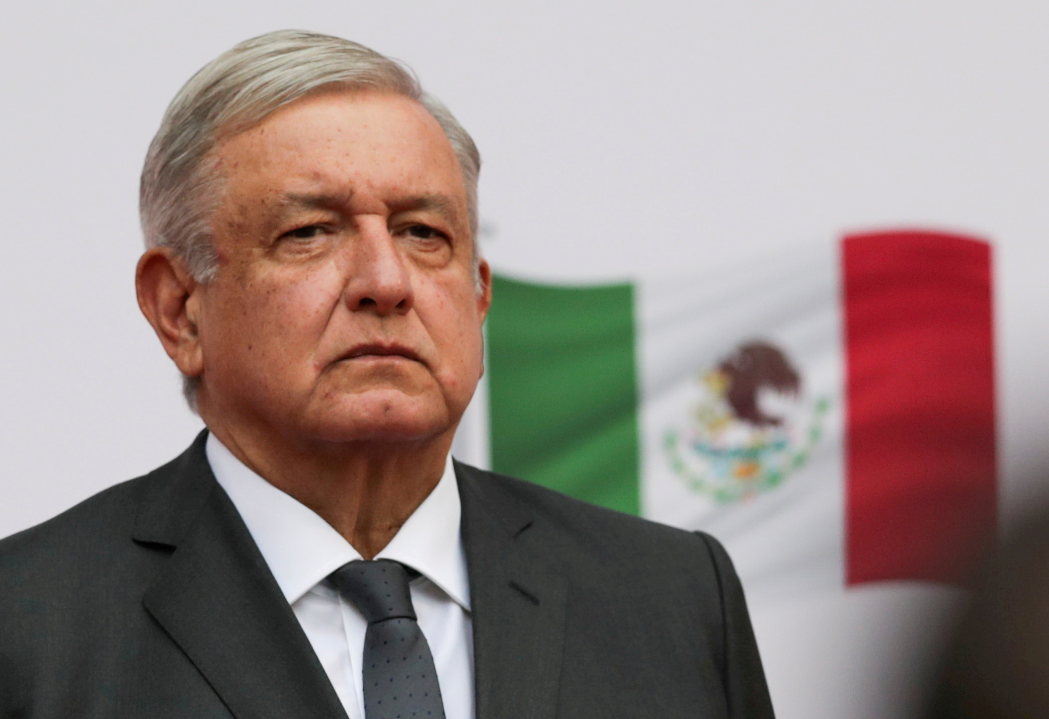 Μεξικό: Θετικός στον κορονοϊό ο πρόεδρος Αντρές Μανουέλ Λόπες Ομπραδόρ – 10.872 τα νέα κρούσματα