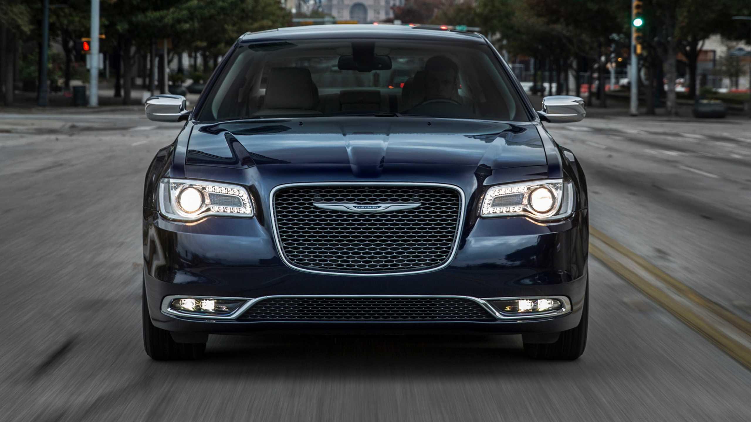 Chrysler: Πιθανό κλείσιμο μετά από τη συγχώνευση FCA και PSA