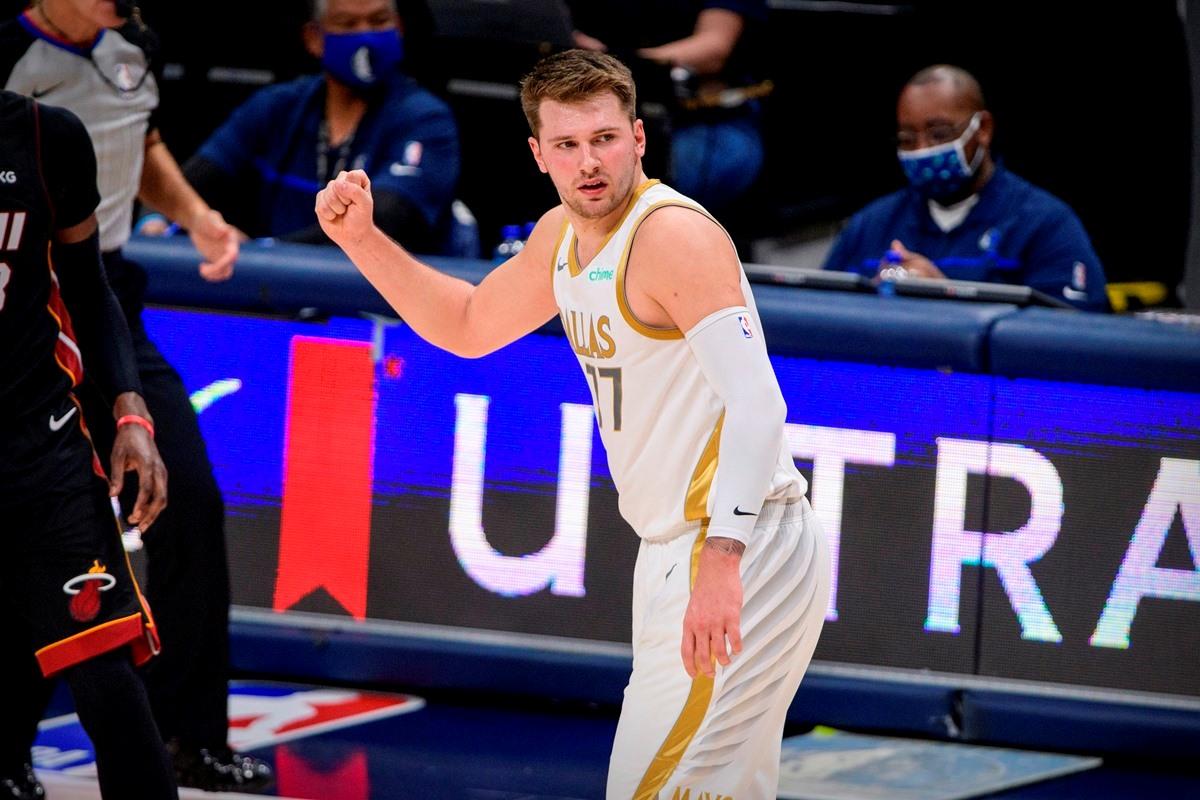 NBA: Μαγικός Ντόντσιτς, πρώτος σκόρερ ο Ποκουσέφσκι (video)