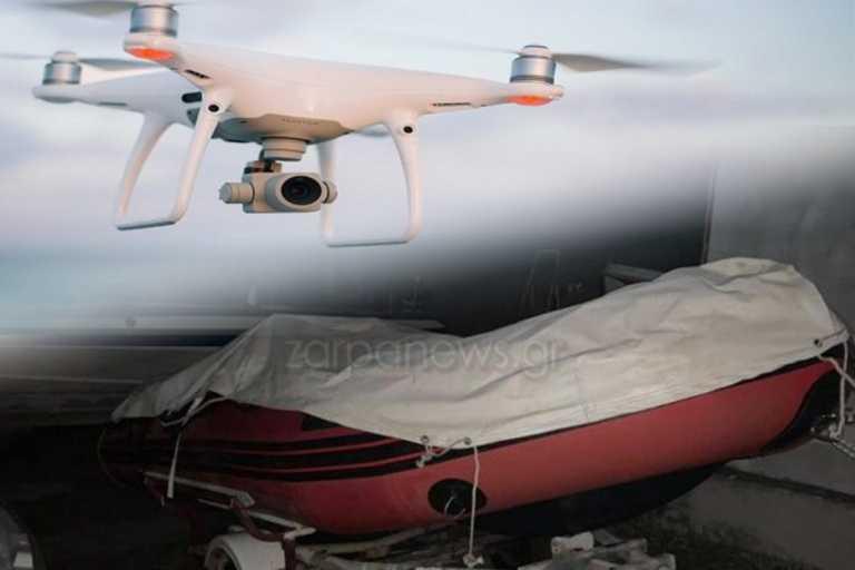 Θάνατος Σήφη Βαλυράκη: Ένα drone που πετούσε στο σημείο ίσως λύσει το μυστήριο