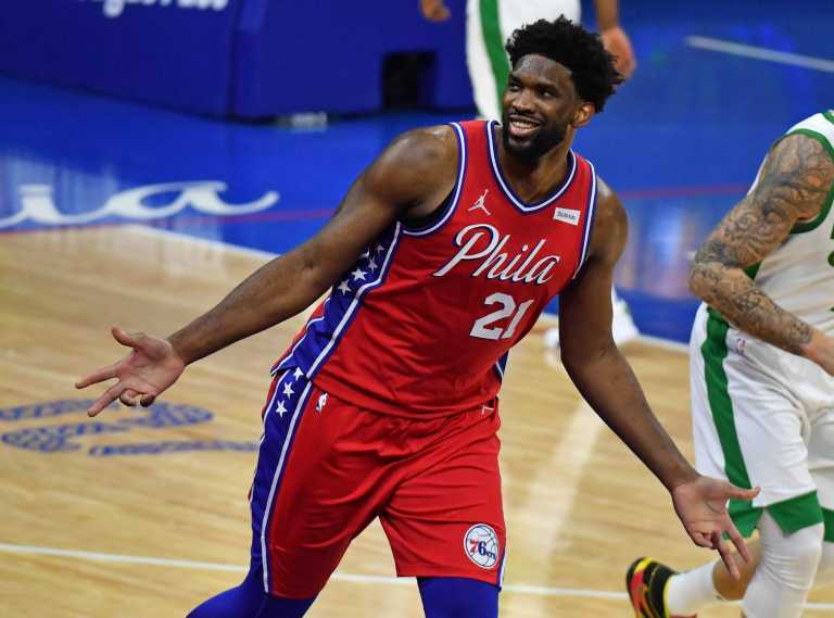 NBA: Οι Σίξερς πήραν το ντέρμπι με τους Σέλτικς – Άνετα οι Κλίπερς τους Θάντερ (video)