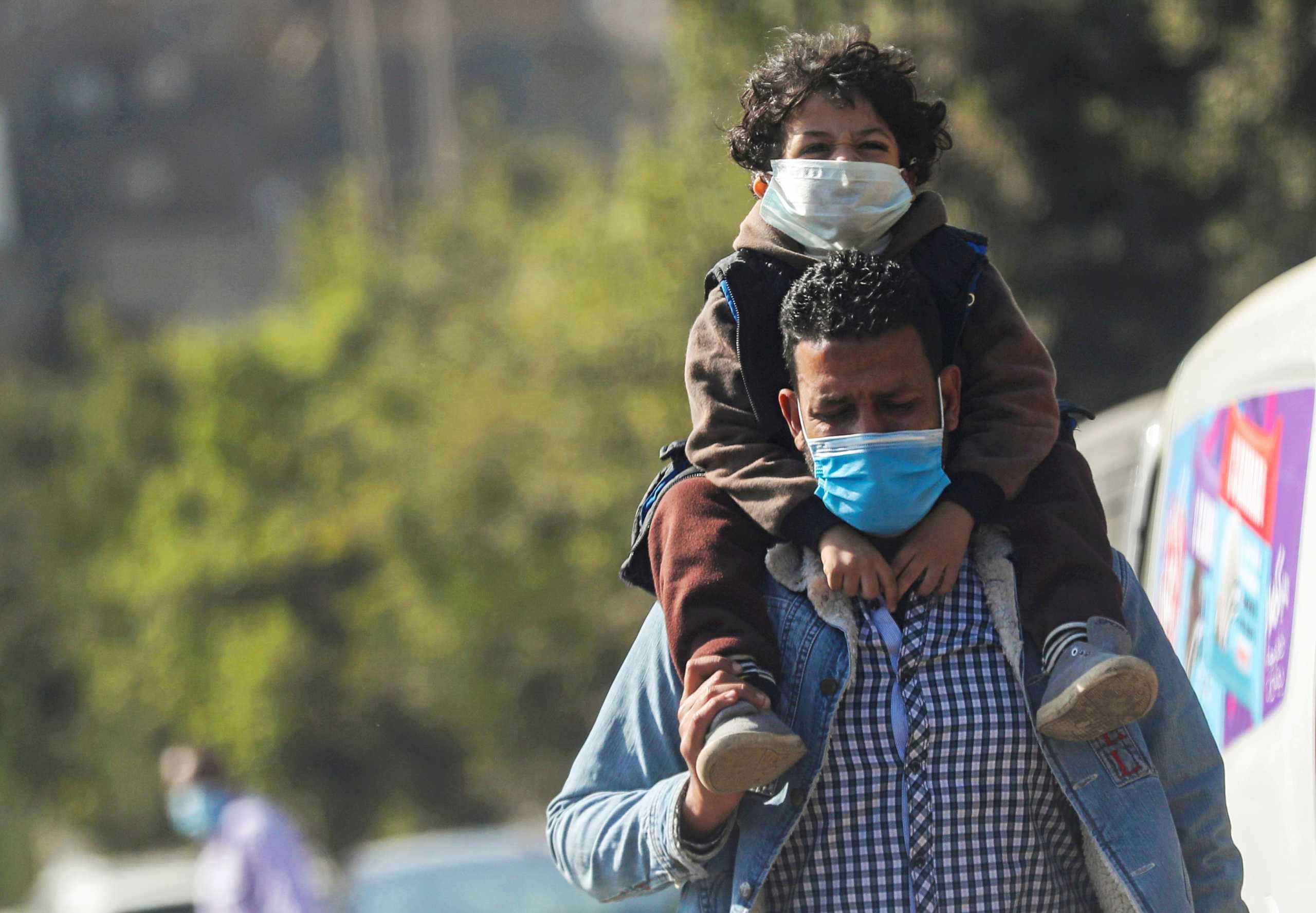 Αίγυπτος: Τον Φεβρουάριο ξεκινάει η διάθεση του εμβολίου για τον κορονοϊό
