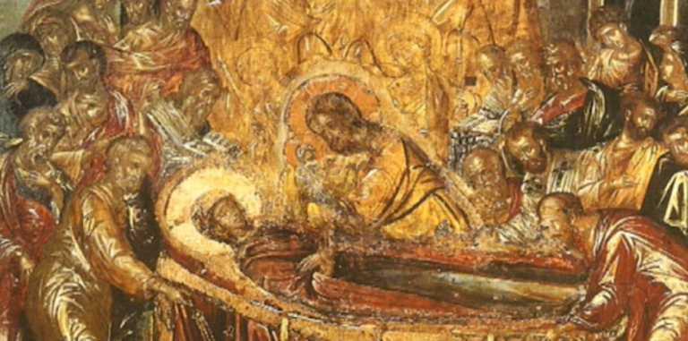 Σύρος: Η εκπληκτική ιστορία της εικόνας του Ελ Γκρέκο που βρίσκεται σε εκκλησία της Ερμούπολης (video)