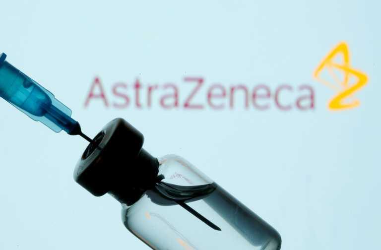 Εμβόλιο AstraZeneca: Η Ε.Ε ζητά από τις ΗΠΑ να «ξεμπλοκάρουν» εκατομμύρια δόσεις