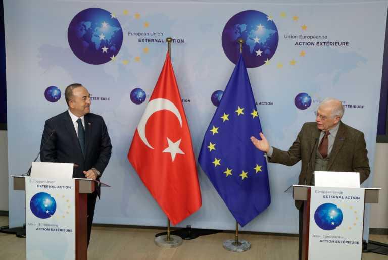 Ανοιχτή επιστολή – κόλαφος στον Ζοζέπ Μπορέλ για την Τουρκία