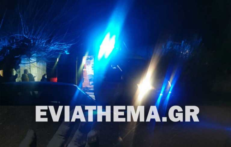 Εύβοια: Νεκρός 67χρονος στο σπίτι του – «Ακούγαμε πυροβολισμούς»