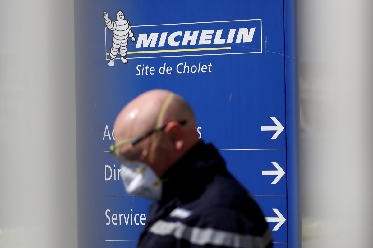 Γαλλία: Η Michelin καταργεί 2.300 θέσεις εργασίας, αλλά χωρίς απολύσεις