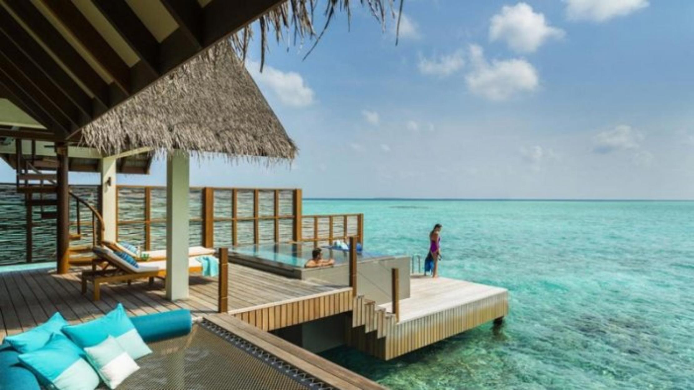 10 πολυτελή ξενοδοχεία στις Μαλδίβες για εσάς που ονειρεύεστε τις καλοκαιρινές σας διακοπές!