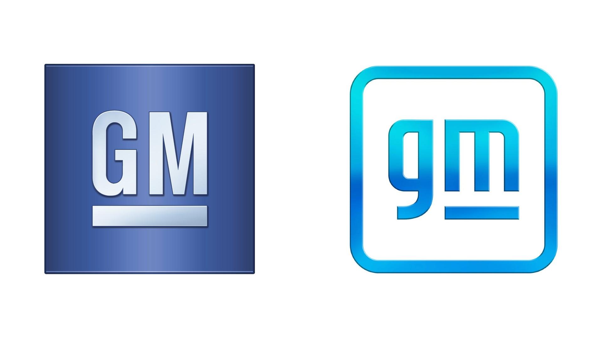 Η General Motors αλλάζει λογότυπο [vid]