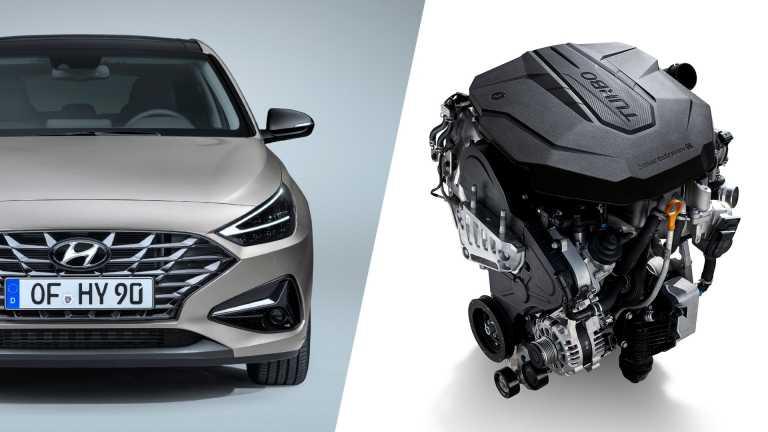 Hyundai: Εγκαταλείπει την εξέλιξη νέων κινητήρων ντίζελ
