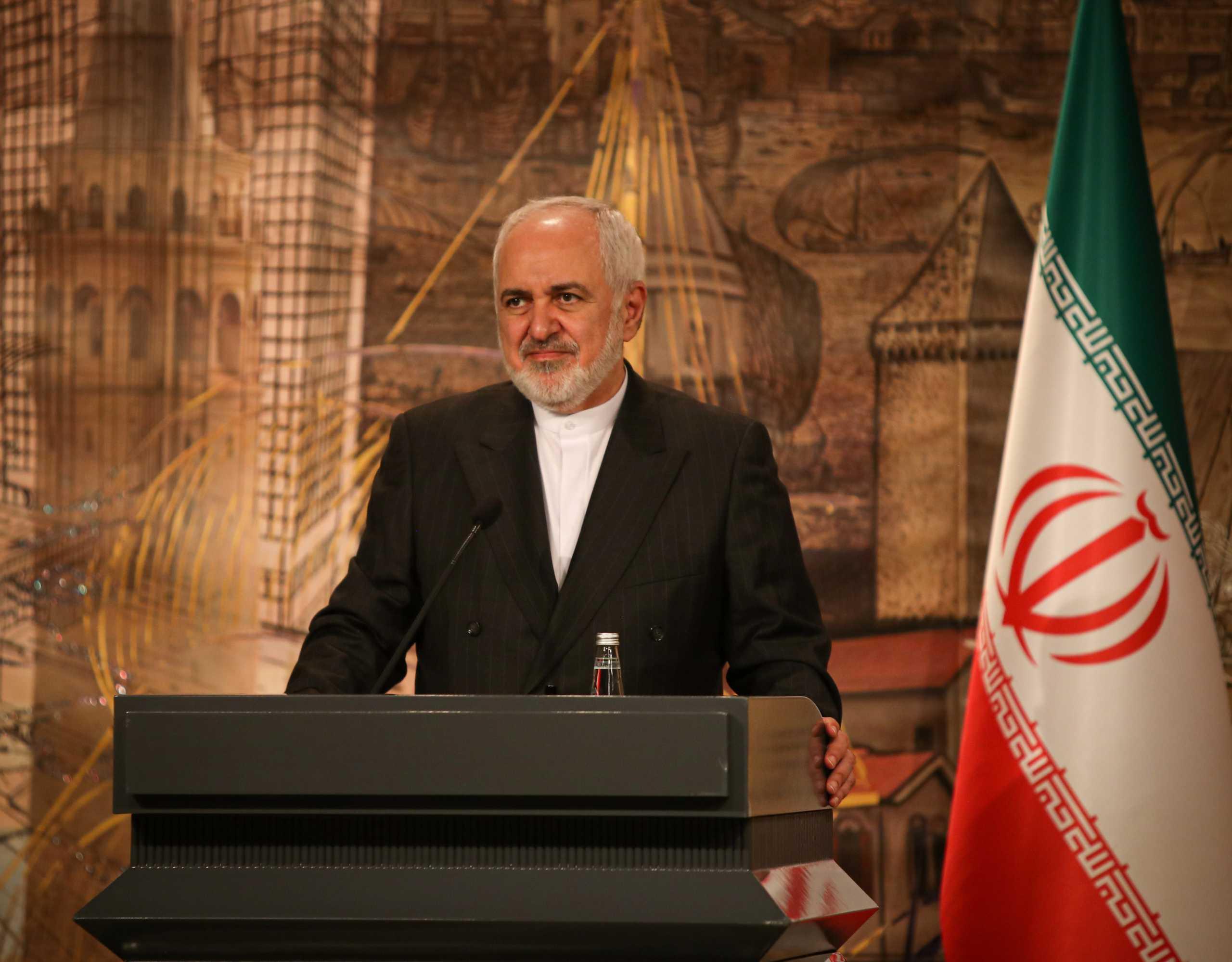 Ιράν σε ΗΠΑ: Αν άρετε δεν τις κυρώσεις δεν τηρούμε την πυρηνική συμφωνία