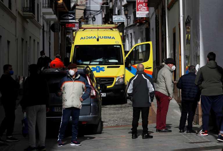 Ισπανία: Παραιτήθηκε ο αρχηγός των Ενόπλων Δυνάμεων γιατί εμβολιάστηκε χωρίς να είναι σε ομάδα υψηλού κινδύνου