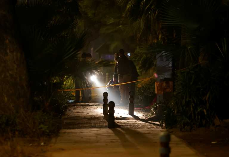 Ινδία: Έκρηξη μπροστά στην πρεσβεία του Ισραήλ στο Νέο Δελχί – Τη συνδέουν με τρομοκρατία
