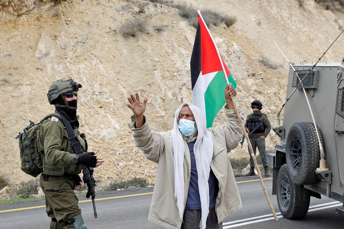 Βρετανία σε Ισραήλ: Σταματήστε τον παράνομο εποικισμό της Δυτικής Όχθης