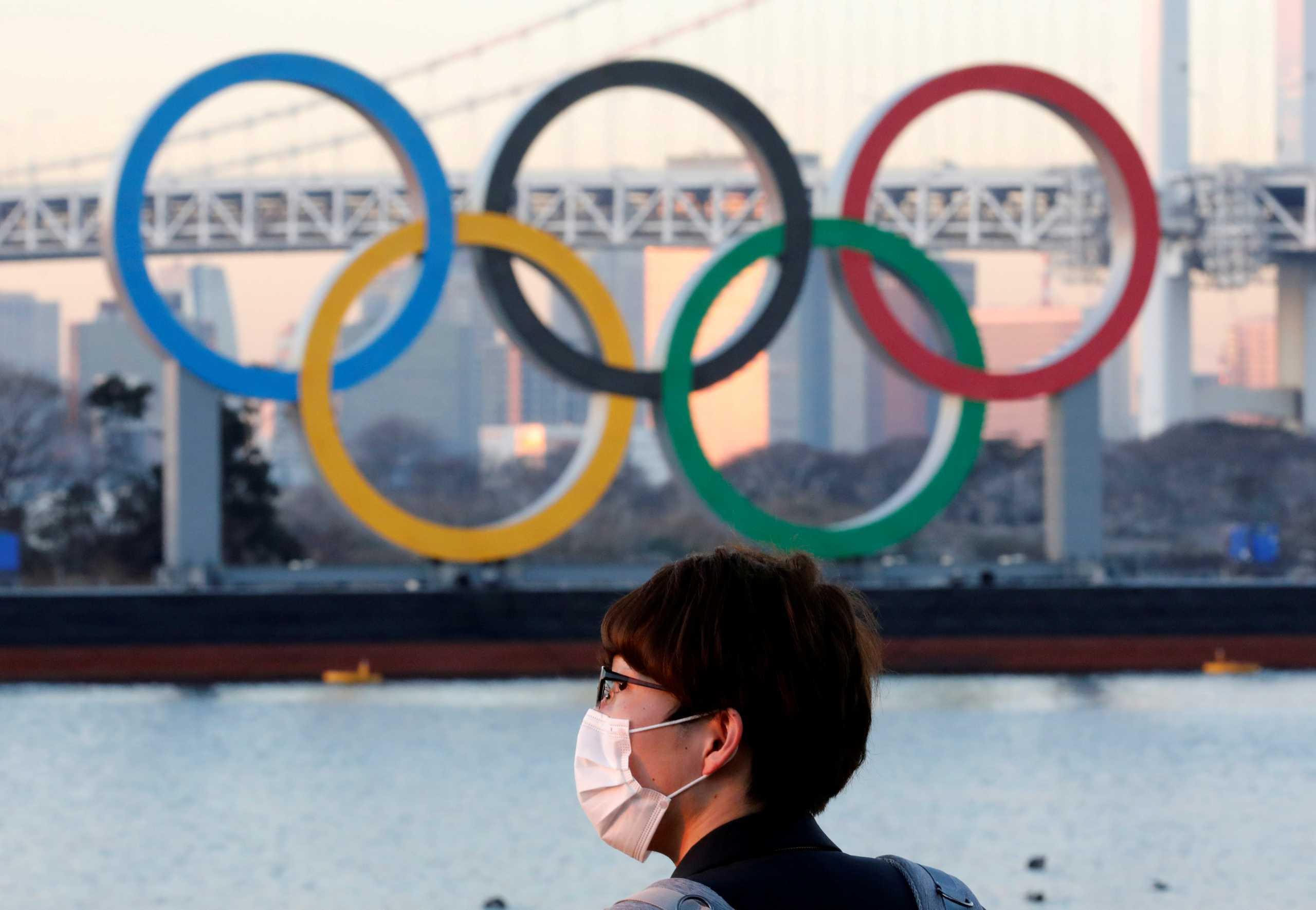 Κορονοϊός: Η Ιαπωνία πιθανόν να μην αποκτήσει ανοσία της αγέλης μέχρι τους Ολυμπιακούς
