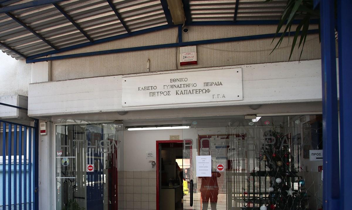 Κορονοϊός: Κλείνει το κολυμβητήριο «Καπαγέρωφ» λόγω θετικού κρούσματος
